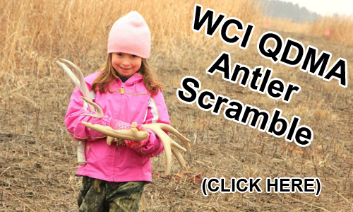 Antler Scramble Registration and Signup